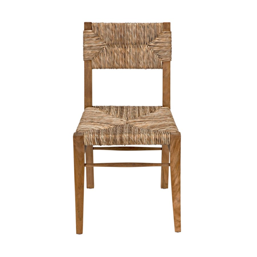 Faley Chair, Teak