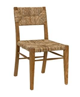 Faley Chair, Teak
