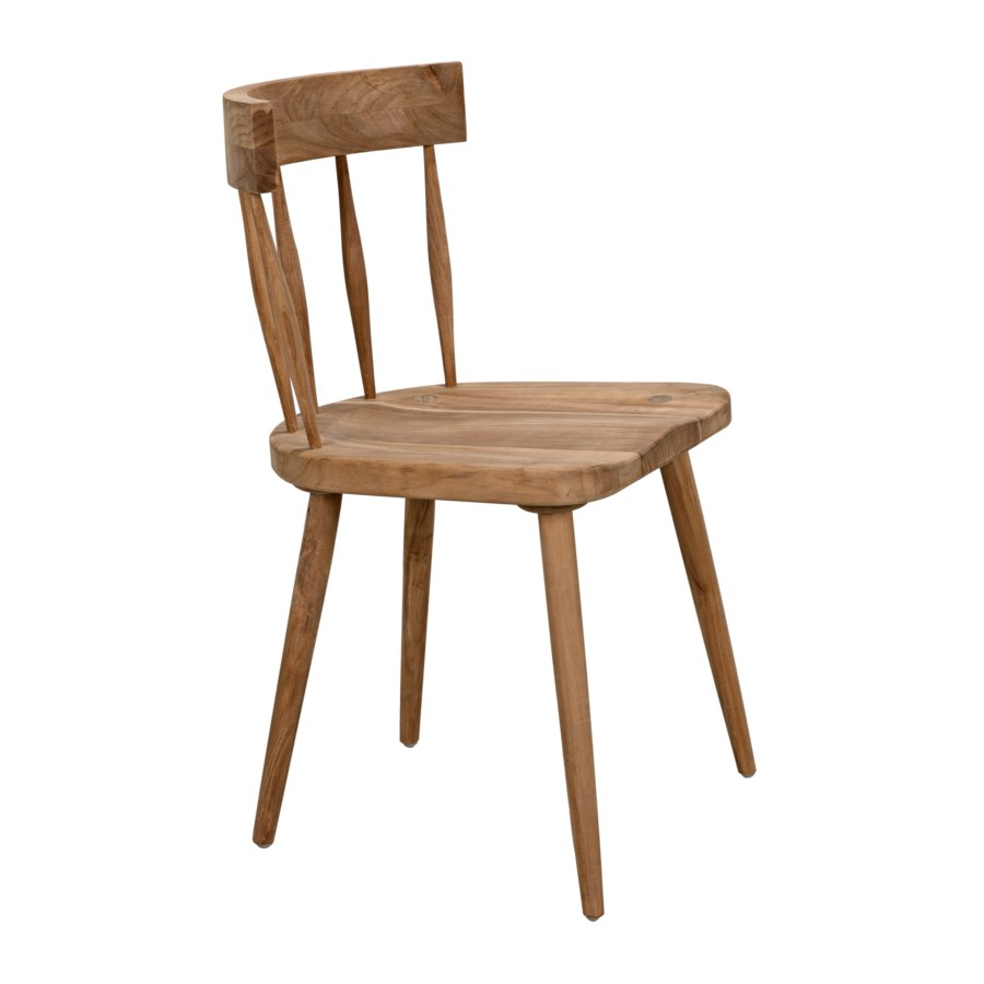 Esme Chair, Teak