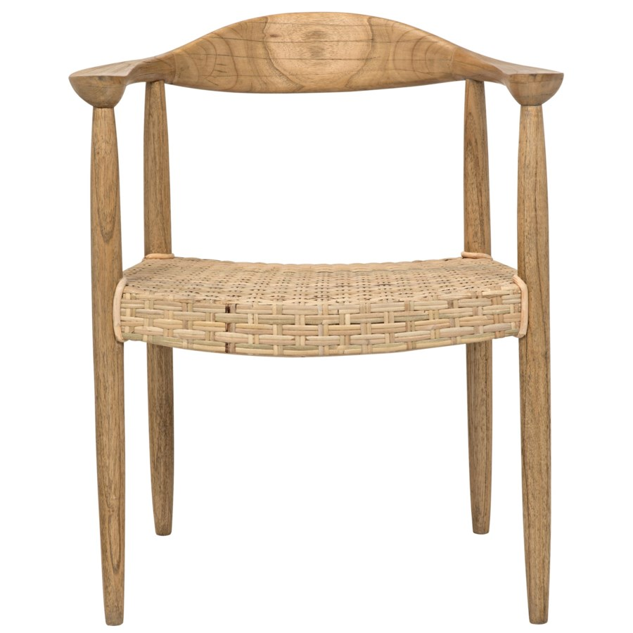Kiefer Chair, Mindi