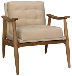 Lazaros Chair, Teak