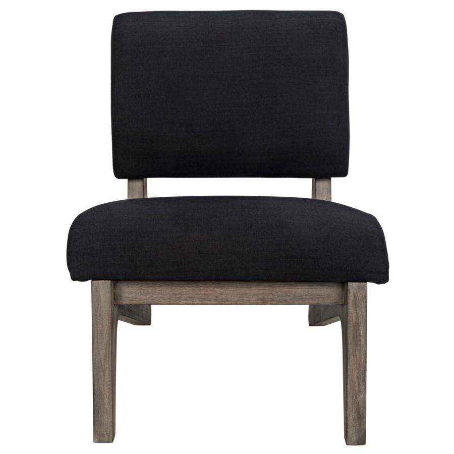 Bibi Chair, Distressed Grey