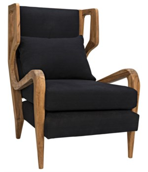 Carol Chair, Teak