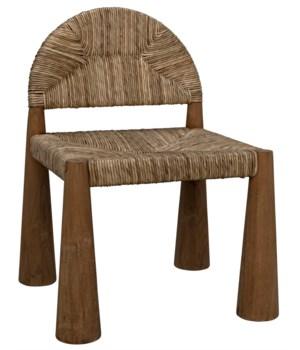 Laredo Chair, Teak
