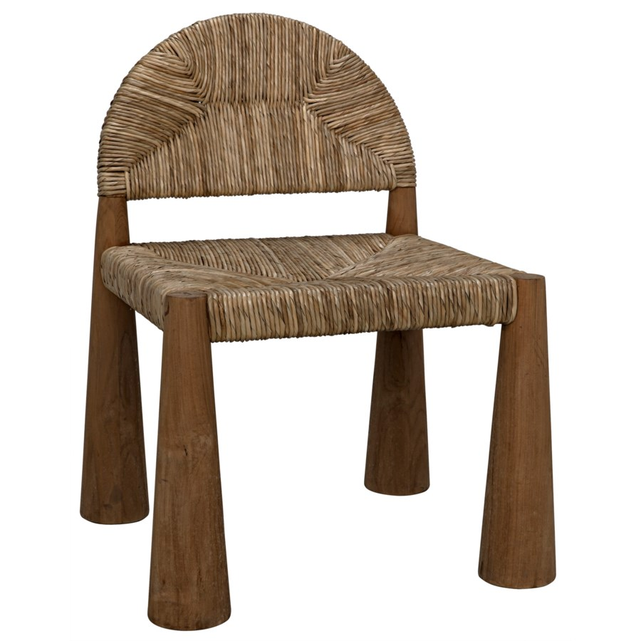 Laredo Chair, Teak