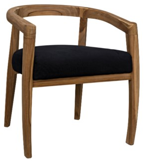 Kanu Chair, Teak