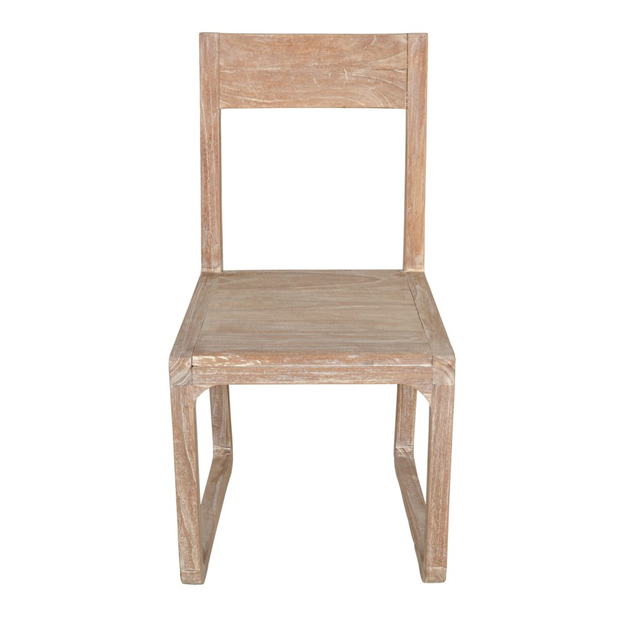 Modal Chair, Distressed Mindi