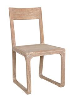 Modal Chair, Distressed Mindi