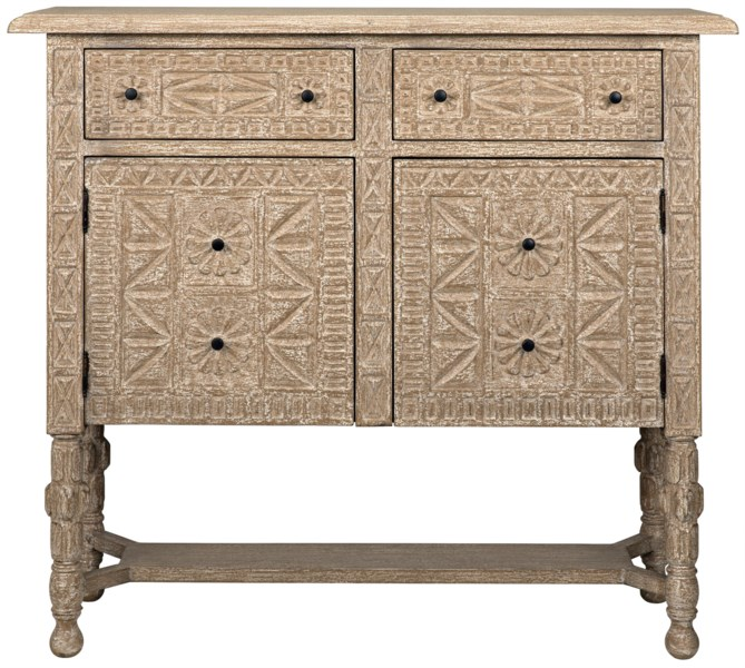 Egypt Console, Grey