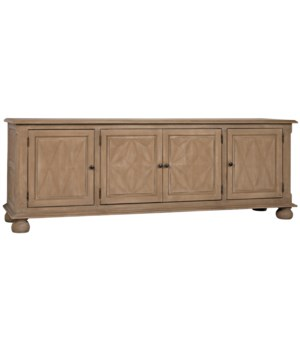 Theodore Sideboard, Weathered