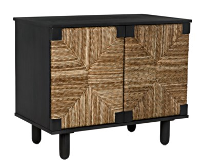Brook 2 Door Sideboard, Pale