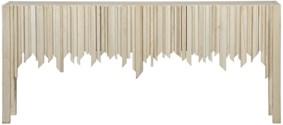 Desdemona Sideboard, Bleached Elm