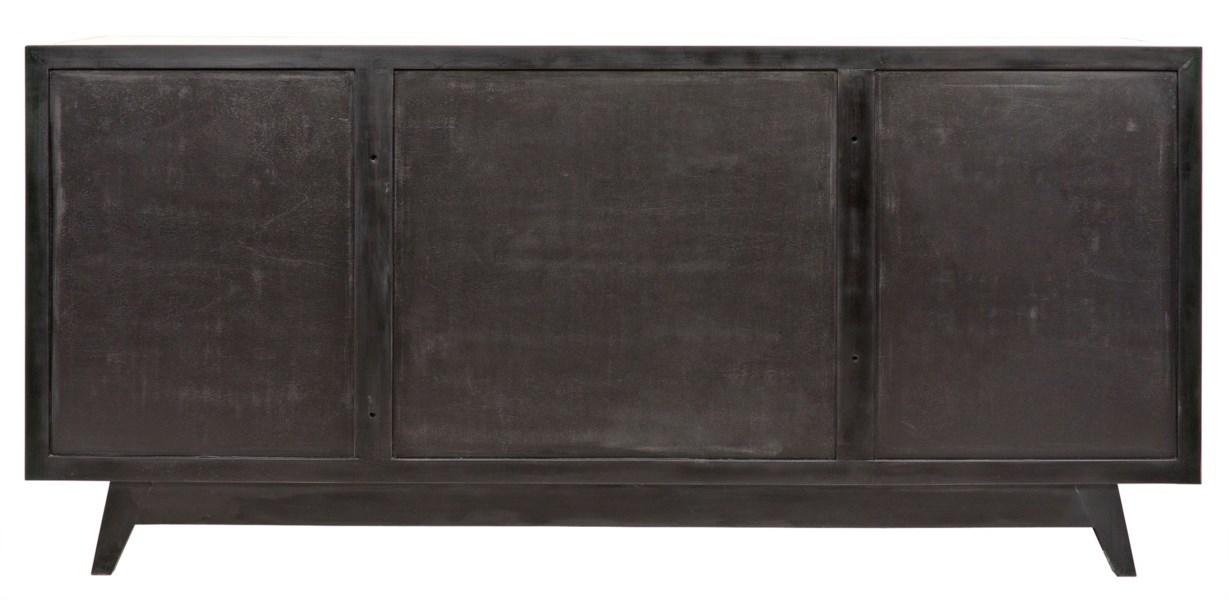 Wyatt Sideboard, Charcoal