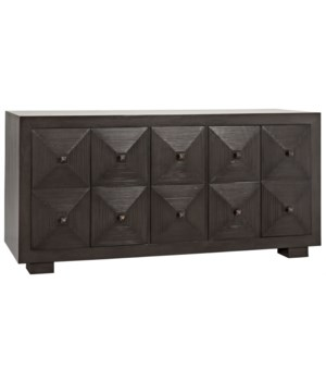 Narcisse Sideboard, Pale
