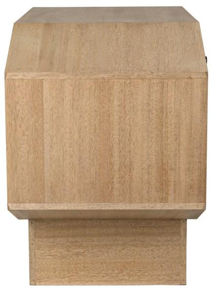 Kamala Sideboard, Washed Walnut
