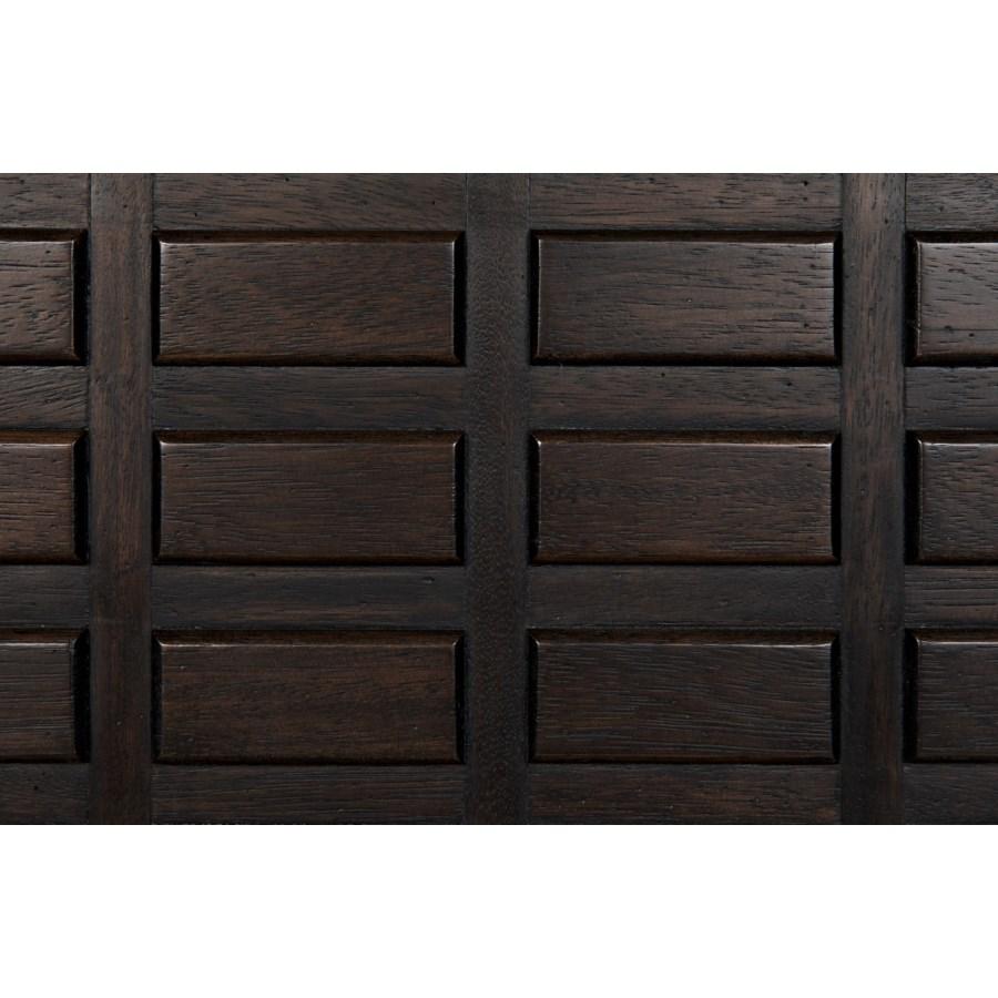 Vega Sideboard, Ebony Walnut