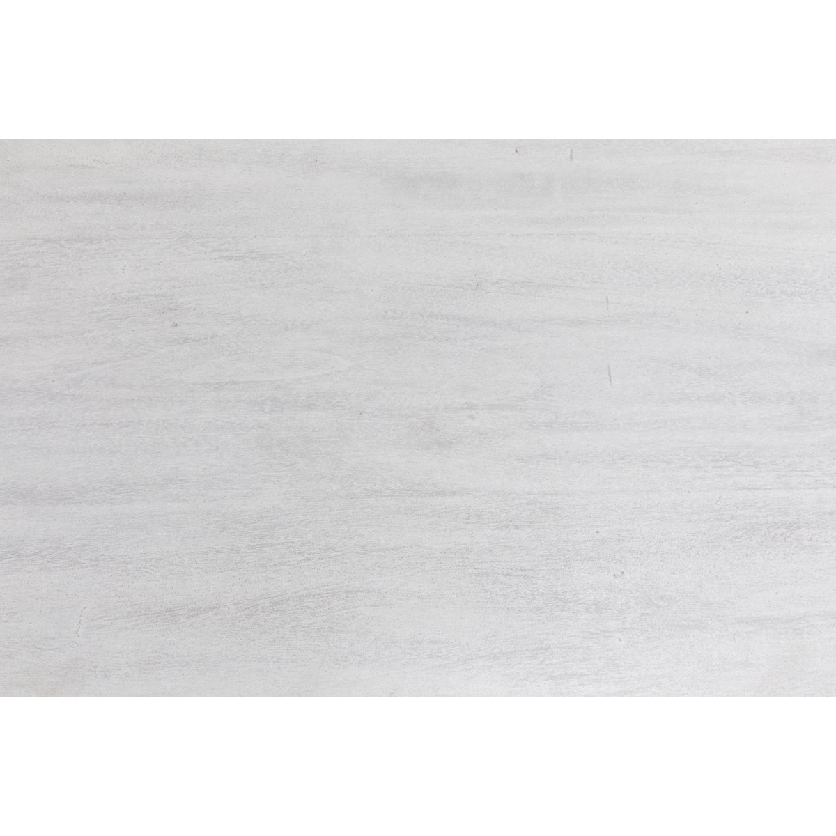 Evelyn Console, White Wash