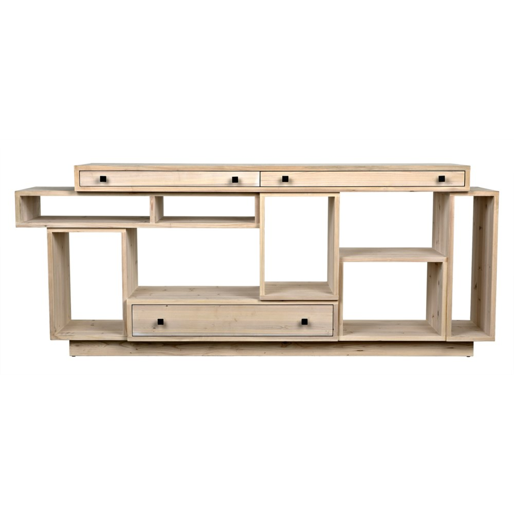 Harry Sideboard, Bleached Old Wood