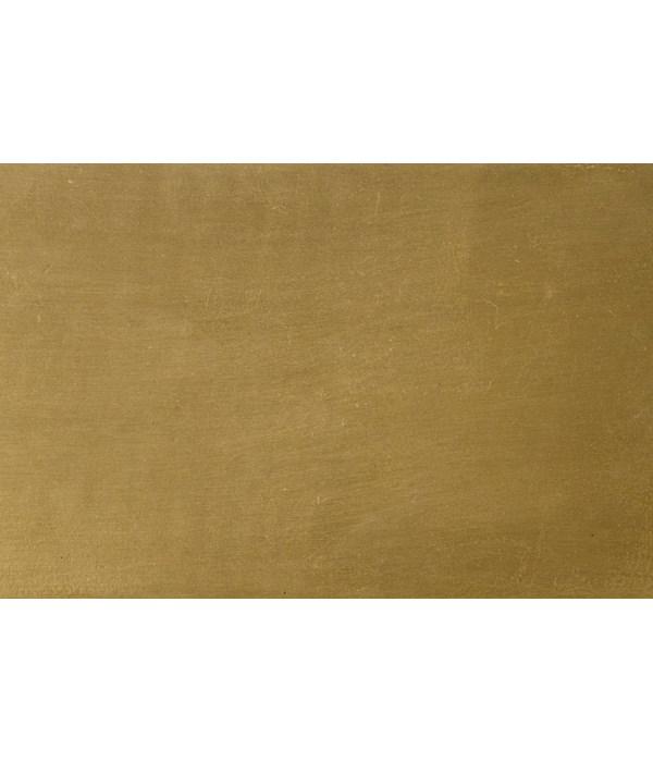 (GD) Gold finish (metal)