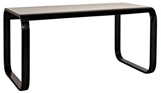 Harvey Desk, Metal