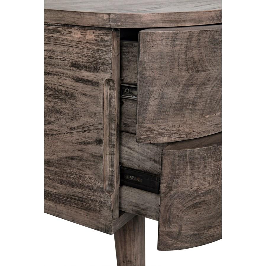Sullivan Desk, Distressed Grey