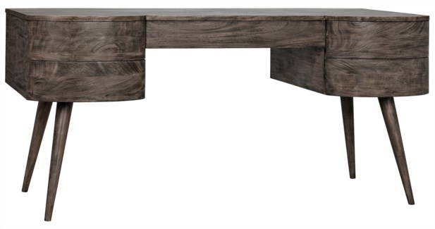 Sullivan Desk, Distressed Grey