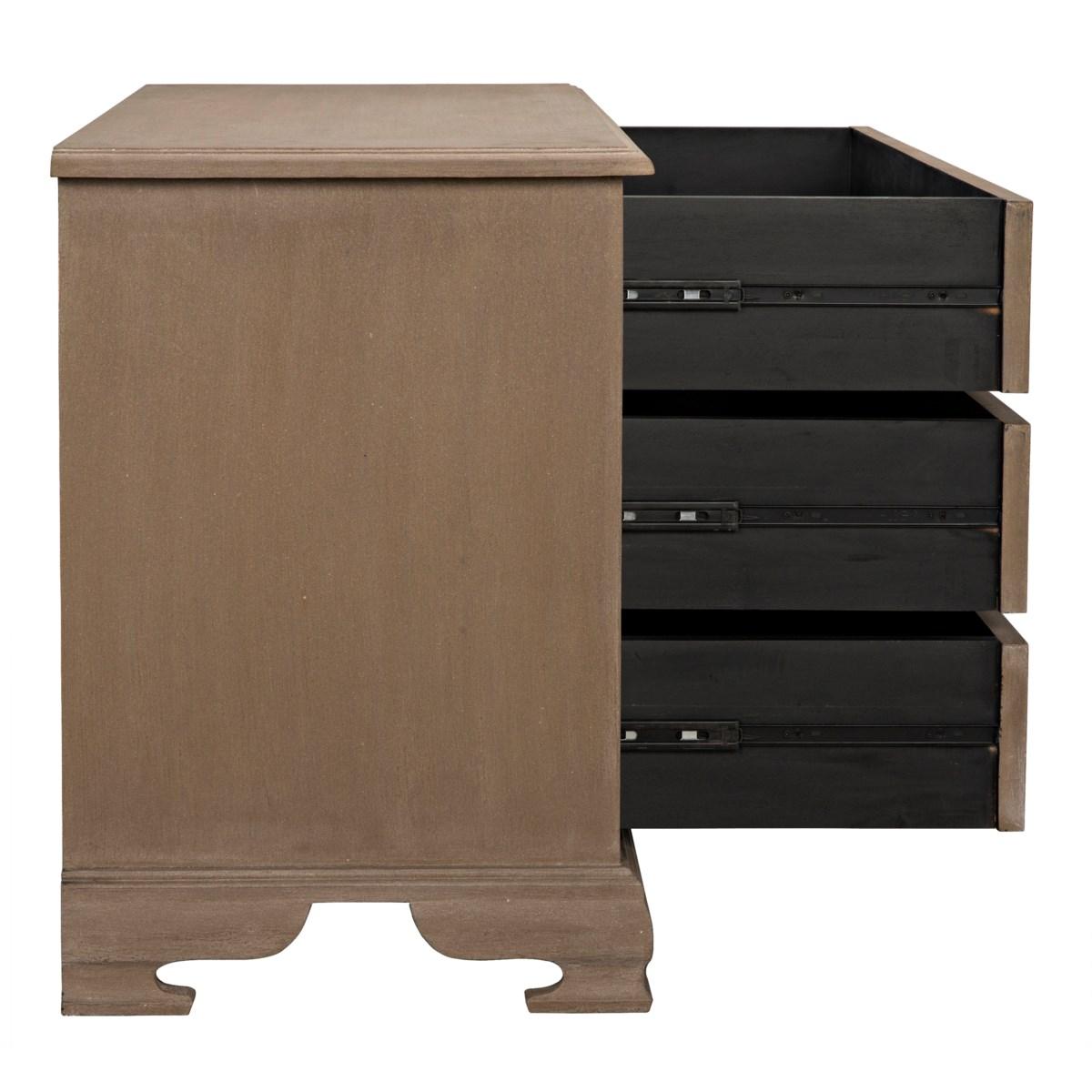 Sofie Dresser, Weathered