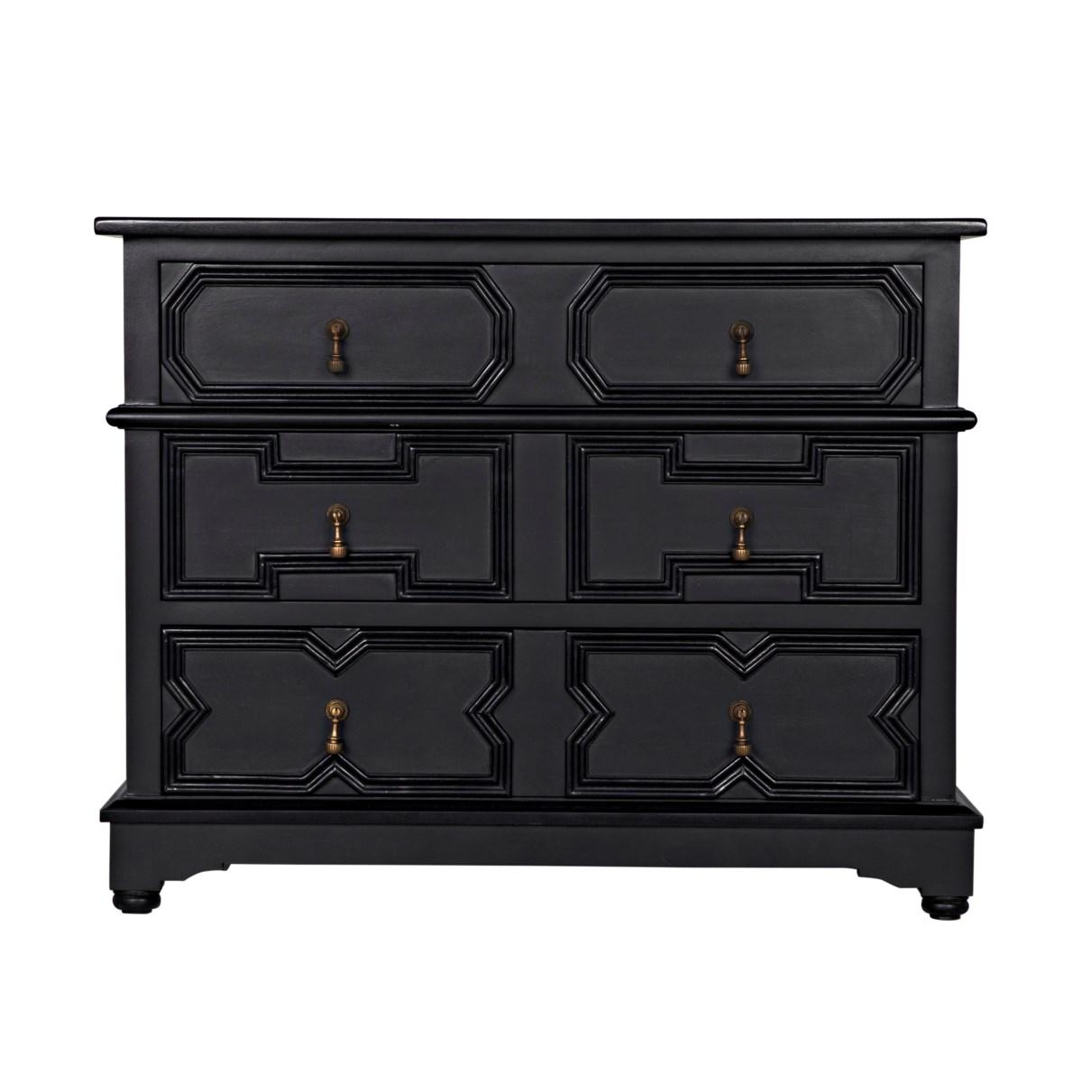 Watson Dresser, Pale