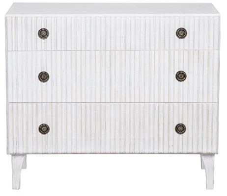 Daryl Dresser White Wash Dressers Consoles Sideboards Noir