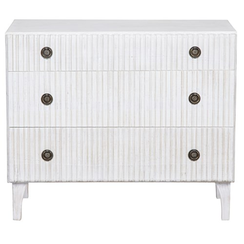Daryl Dresser, White Wash