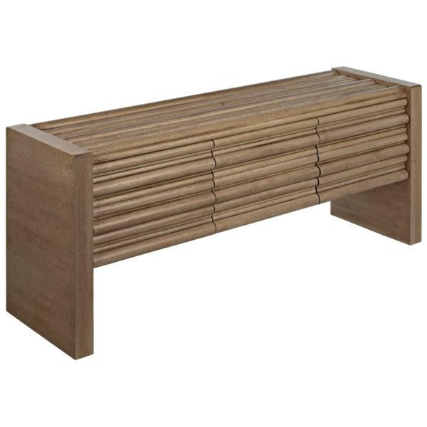 Ainsworth Sideboard, Washed Walnut