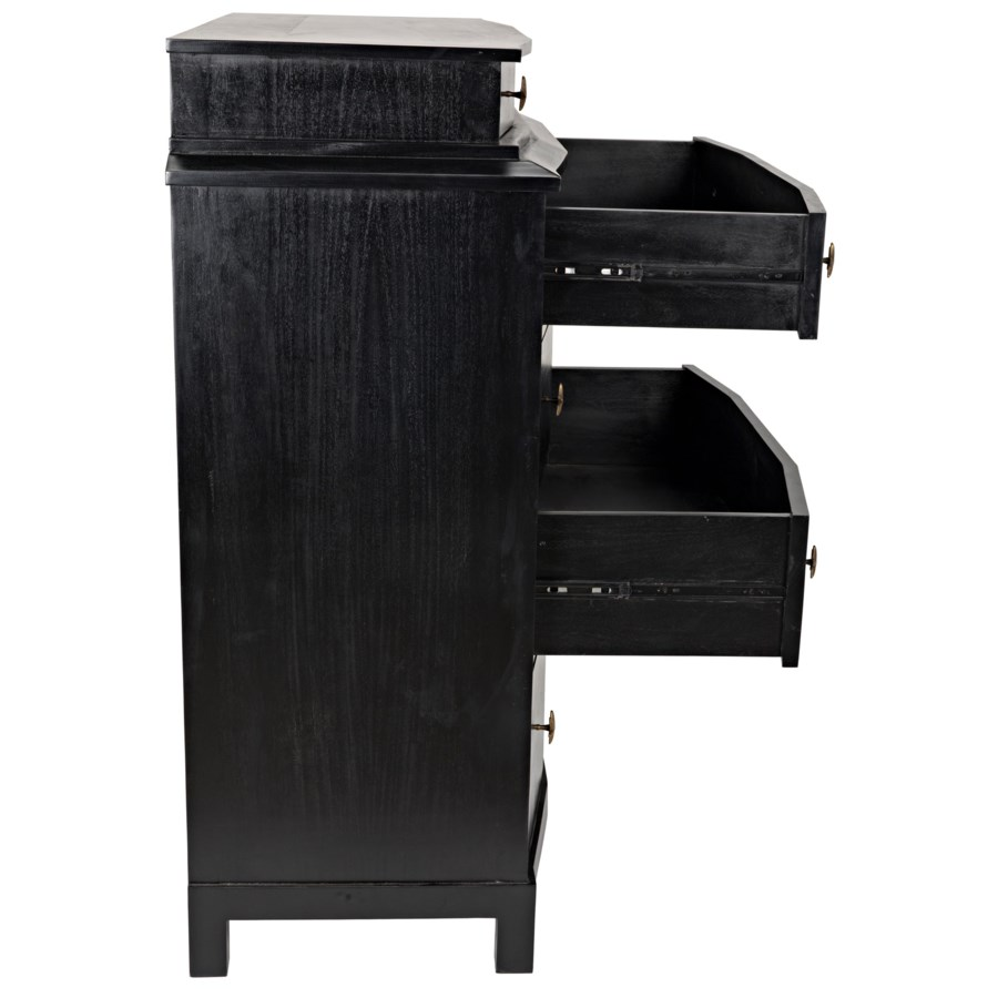 Verona Dresser, HB