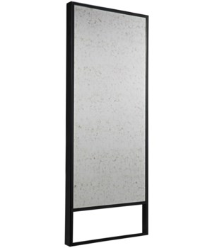 Manhattan Mirror, Black Metal