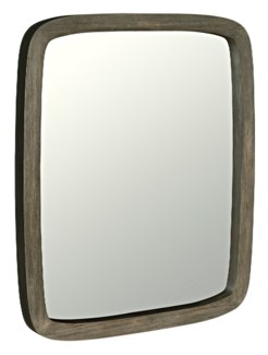 Ford Mirror, Distressed Grey