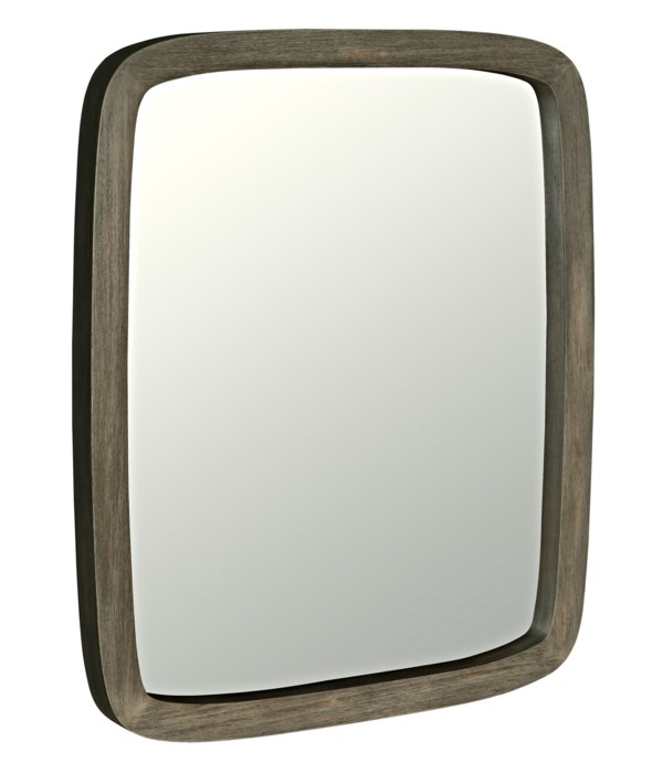 Ford Mirror, Distressed Grey
