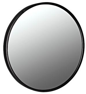 Rani Mirror, Metal