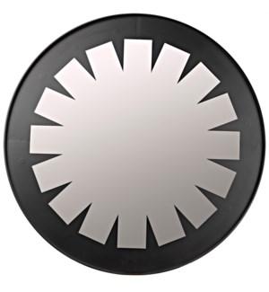 Force Mirror, Black Metal
