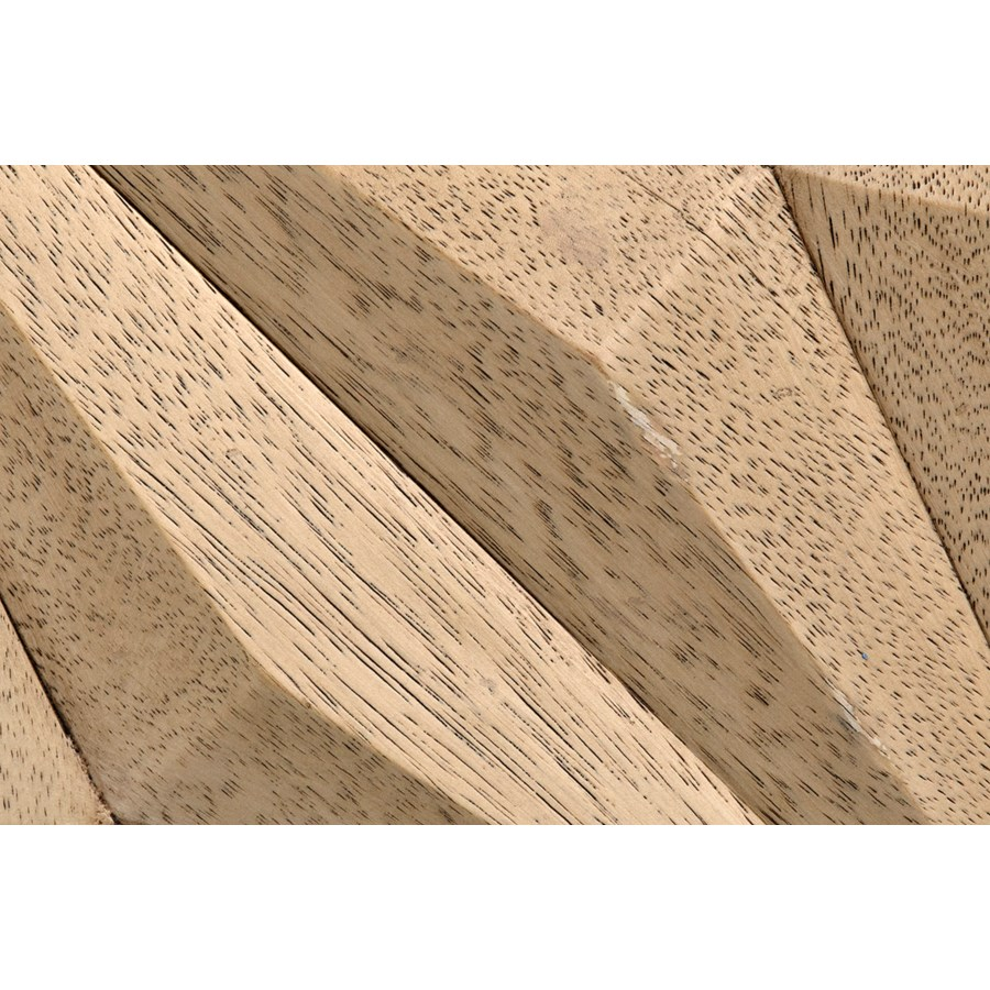 Douglas Coffee Table, Bleached Walnut