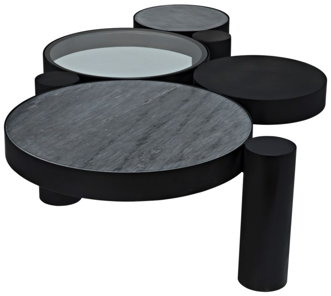 Trypo Coffee Table