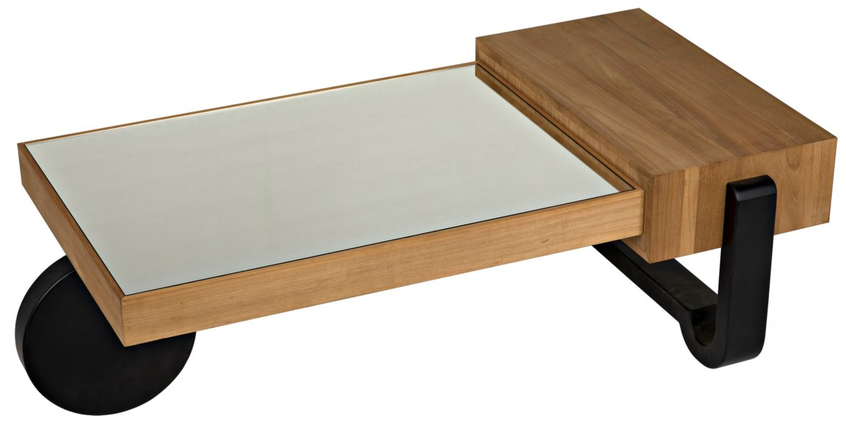 Dimore Coffee Table