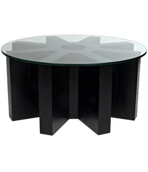 Clipper Coffee Table