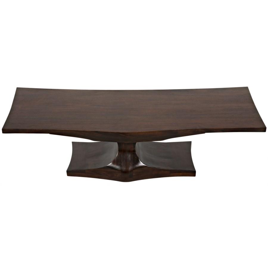 Hugan Coffee Table
