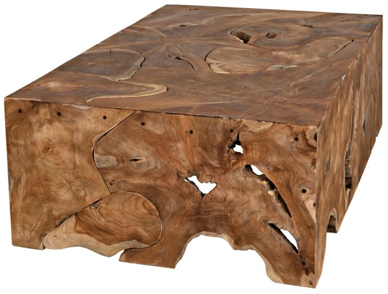 Vert Coffee Table