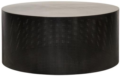 Dixon Coffee Table, Metal