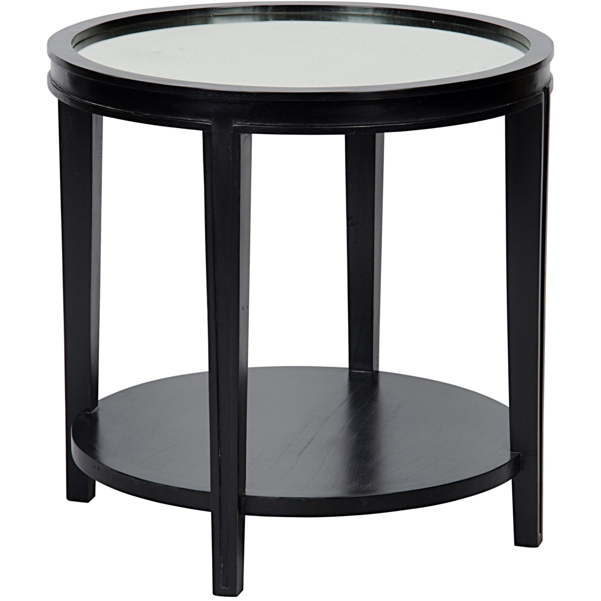 Imperial Side Table