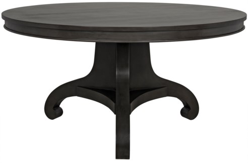 Dudley Table, Pale