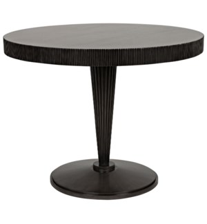 Granada Dining Table, Pale