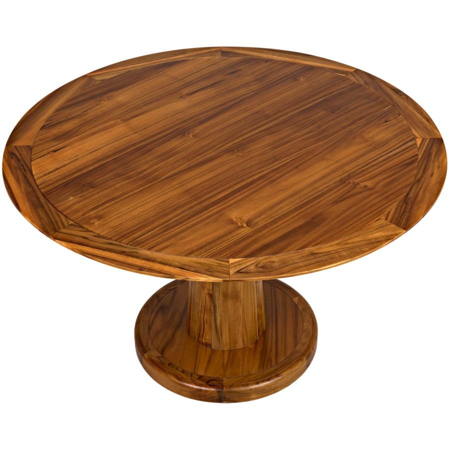 Sasha Table, Bali Teak