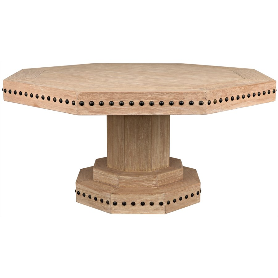 Monarch Table, Distressed Mindi