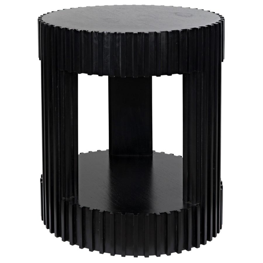 Grinder Side Table, HB